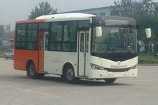 7.3米|10-28座中通城市客车(LCK6730N4GE)