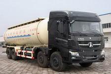 北奔牌ND5310GFLZ00型低密度粉粒物料运输车图片