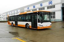 12米|20-31座东宇城市客车(NJL6120G4)