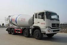 CSC5310GJBD4型楚胜牌混凝土搅拌运输车图片
