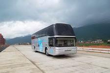 12米|27-63座福建客车(FJ6120HA5)
