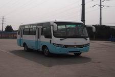 6.6米|10-21座金南客车(XQX6660D4Y)