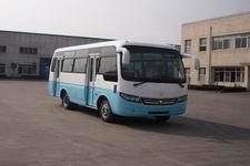6.6米|10-21座金南城市客车(XQX6660D4G)