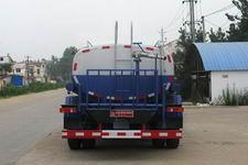 程力威牌CLW5160GSSD4型洒水车图片