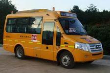 5.8米|10-19座同心小学生专用校车(TX6580XF)