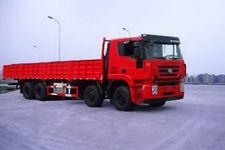 红岩前四后八货车350马力17吨(CQ1315HTG466)