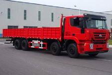 红岩前四后八货车350马力19吨(CQ1315HTG466V)
