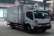 江特牌JDF5060XYYZN4型医疗废物转运车