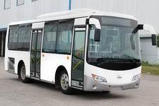 8.2米|10-31座湘陵城市客车(XL6821HFCG4)