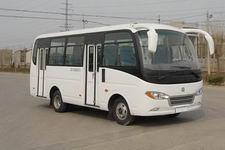 6.6米|10-26座中通城市客车(LCK6660D4GH)
