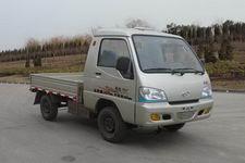 欧铃国二微型纯电动货车15马力0吨(ZB1010BEVADA)