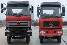 楚风牌HQG5120XLHGD4型教练车图片