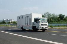齐星牌QX5160XHY型化验车图片