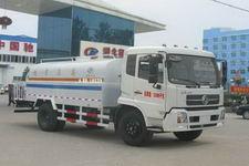程力威牌CLW5120GQXD4型清洗车