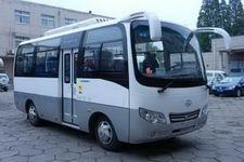 6米|10-19座贵龙客车(GJ6609T)