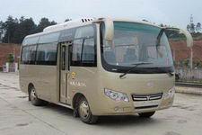 贵龙牌GJ6609TD型客车