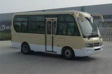 大力牌DLQ6580HA4型客车图片