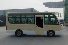 大力牌DLQ6580HA4型客车图片2