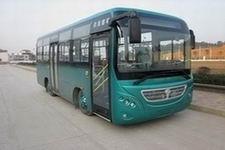 贵龙牌GJ6740G型城市客车