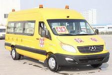 6米|16-19座江淮小学生专用校车(HFC6591KHXCBF)