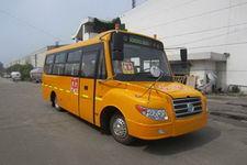 6.6米|23-36座扬子幼儿专用校车(YZK6660XCA1)