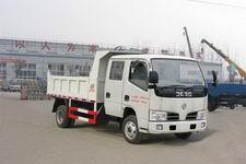 程力威牌CLW3040型自卸汽车