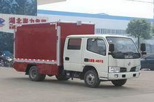 CLW5042XWT4型程力威牌舞台车图片