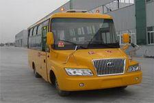 6米|10-19座大力幼儿专用校车(DLQ6601HX4)