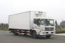 东风天锦冷藏车13607286060
