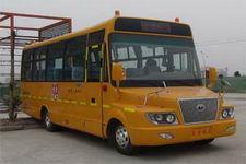 7.7米|24-43座大力小学生专用校车(DLQ6770HX4)
