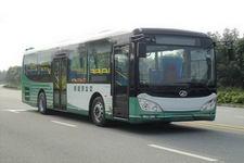 10.6米|24-40座飞驰城市客车(FSQ6112DNG)