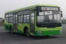 9米|10-31座少林城市客车(SLG6900C4GFR)