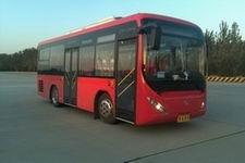 8.6米|10-28座贵龙城市客车(GJ6860G)