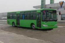 10.5米|19-41座大力城市客车(DLQ6105HJ4)