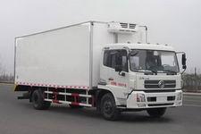 东风天锦国四6.2米冷藏车