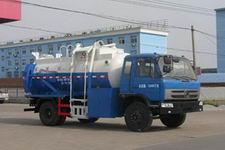CLW5120TCAT4型程力威牌餐厨垃圾车图片