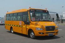 解放42座幼儿园专用校车