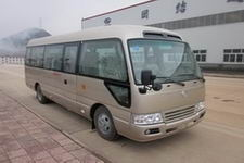 贵龙牌GJ6700L型客车