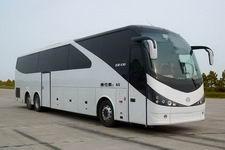13.7米|24-65座安凯特大型豪华客车(HFF6141K07D2)