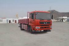神宇国五单桥货车190马力10吨(DFS1161GN)