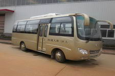 贵龙牌GJ6660J型客车