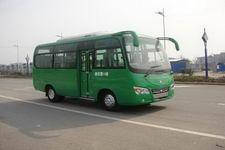 6米|13-19座三一轻型客车(HQC6600GLK)