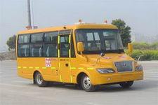 6.7米|24-33座大力小学生专用校车(DLQ6668HX4)