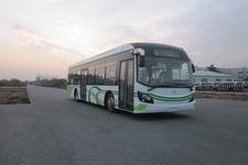 12米|17-35座申沃纯电动城市客车(SWB6121EV12)