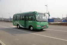 6.6米|13-23座三一轻型客车(HQC6660GLK)