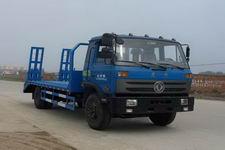 CSC5160TPBE4型楚胜牌平板运输车图片