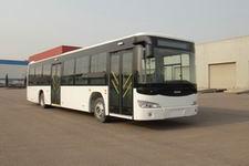 12米|24-38座伊利萨尔城市客车(TJR6120DGA)
