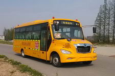 8米申龙小学生专用校车