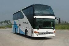 12米|24-57座安凯豪华客车(HFF6120K03D3E4)
