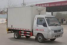 东风小康冷藏车13607286060